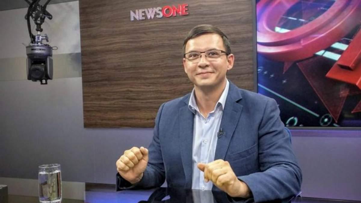 ГПУ перевірить статки Євгена Мураєва