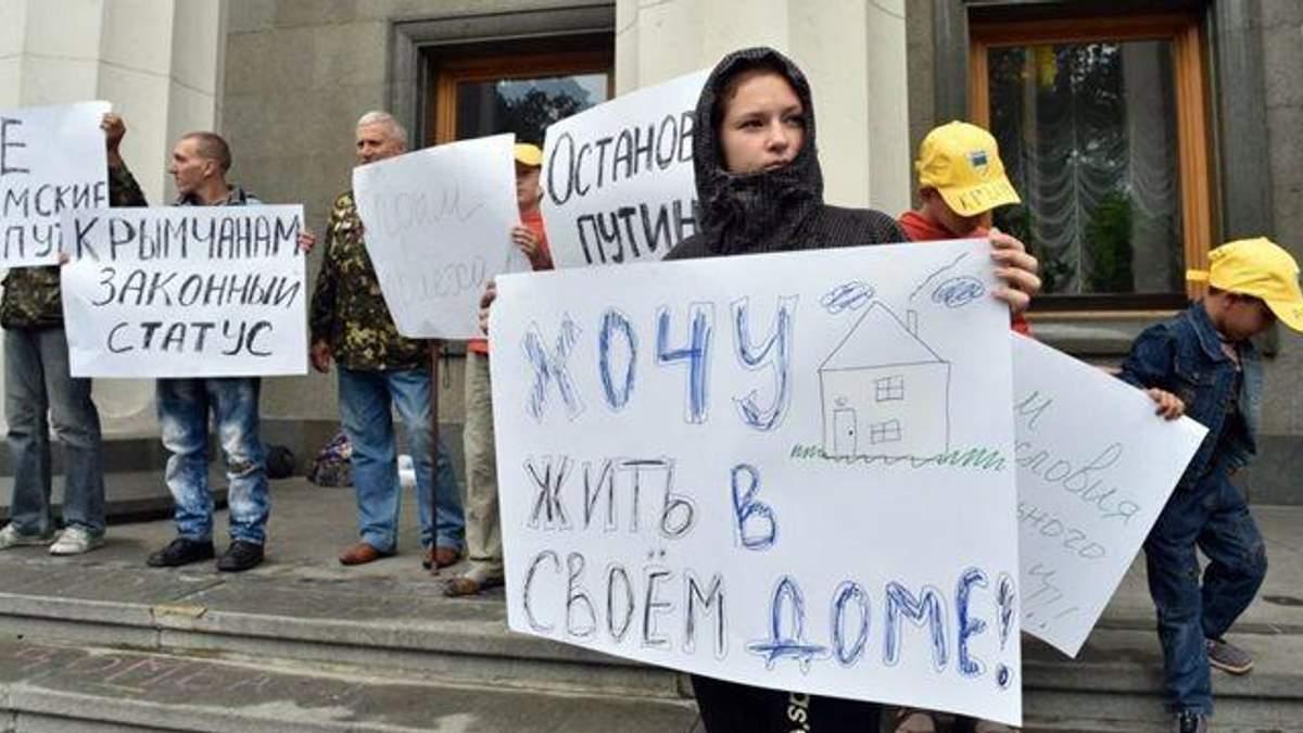 Репрессии в оккупированном Крыму связаны со следующими выборами в России, – эксперт