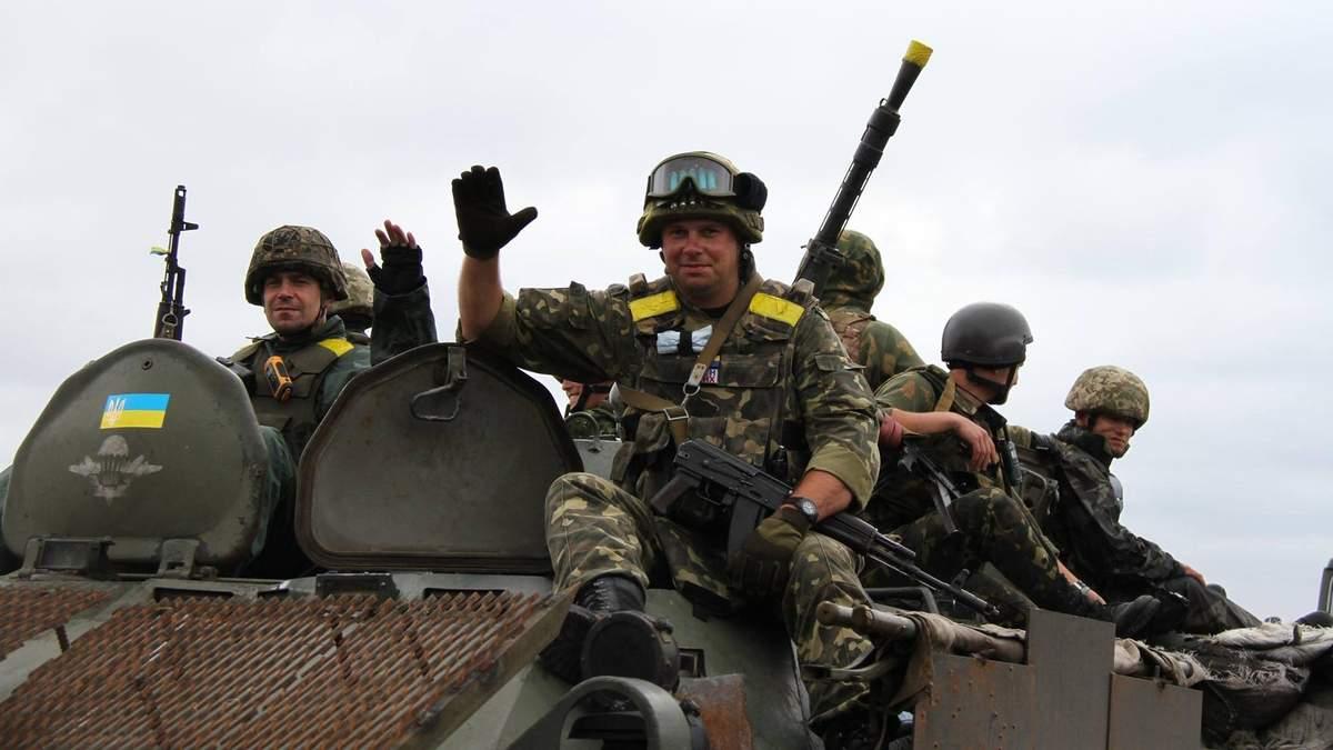 Как ветераны АТО становятся успешными в мирной жизни