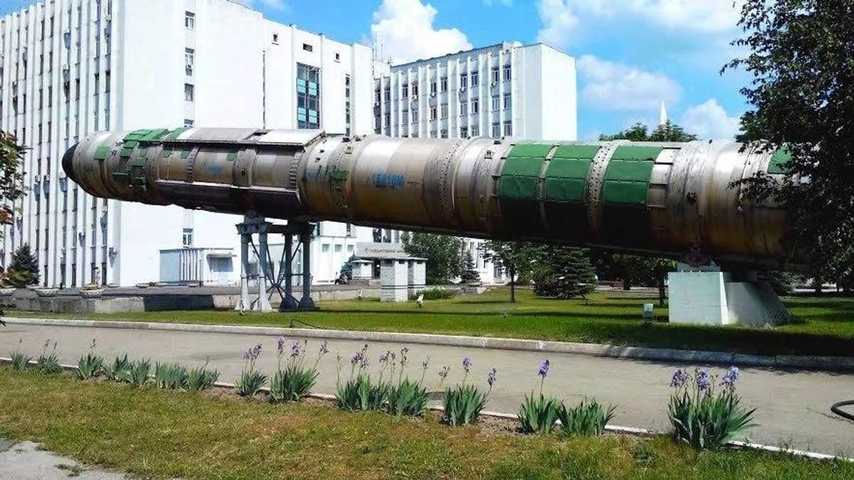 """На """"Південмаші"""" зробили заяву щодо українських двигунів у КНДР"""