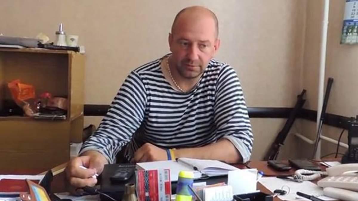 Стрілянина за участю Мельничука у Києві: у нардепа висунули свою версію подій
