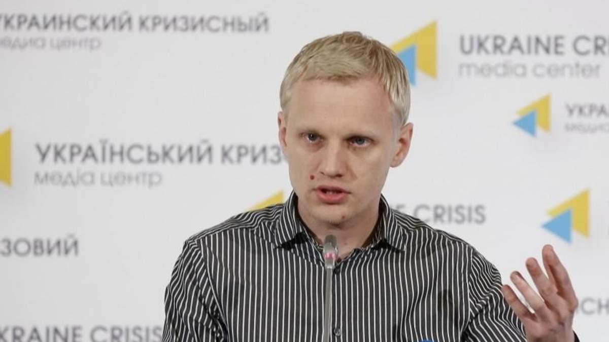 Як відкривались справи проти українських антикорупціонерів