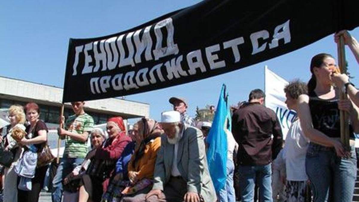 """В Крыму началась новая волна охоты на """"диверсантов"""""""