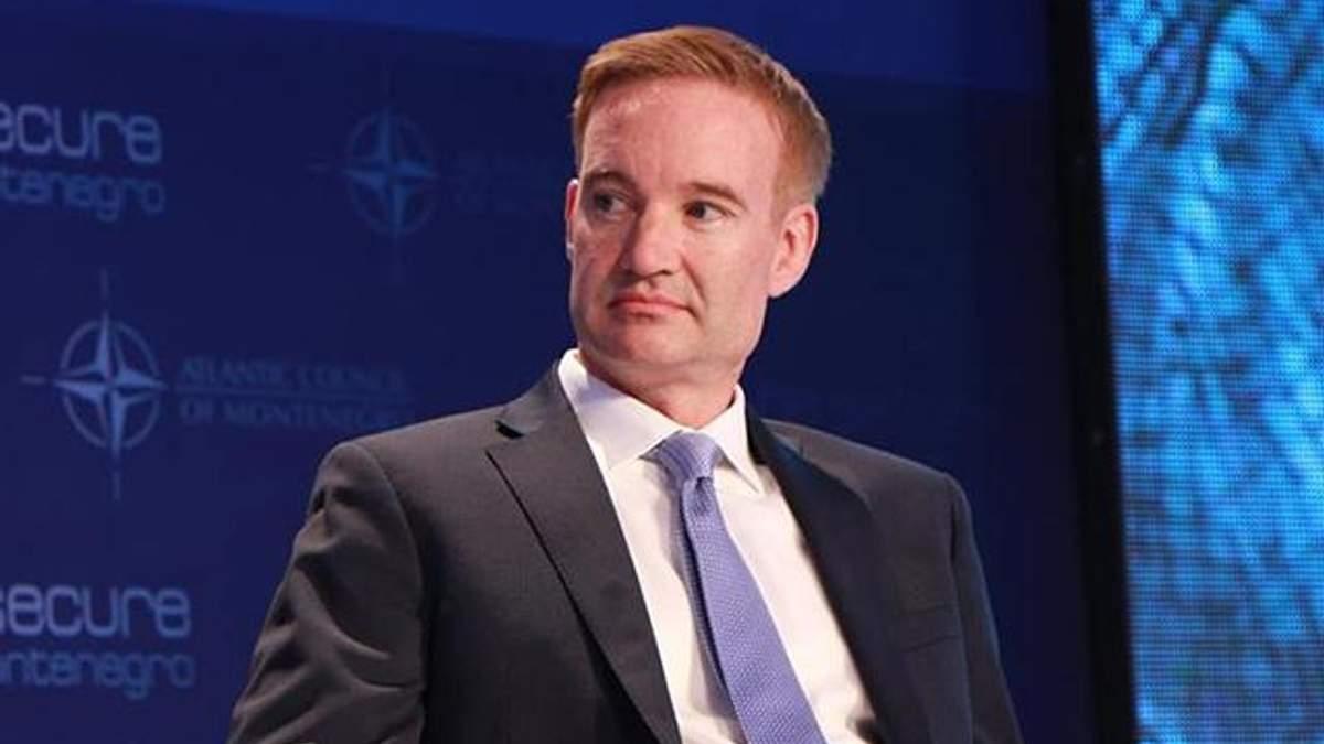 Карпентер дав Україні пораду щодо розслідування скандалу довкола ракетних технологій для КНДР