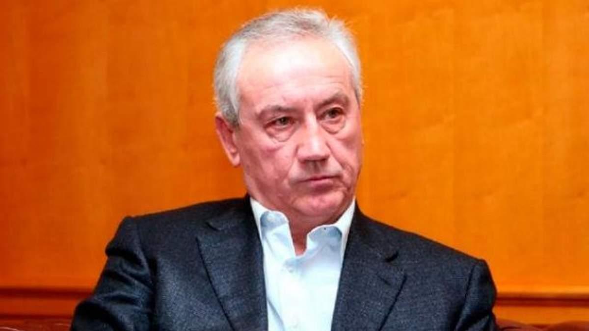 Резонансна ДТП  за участі олігарха Димінського: в МВС зробили заяву