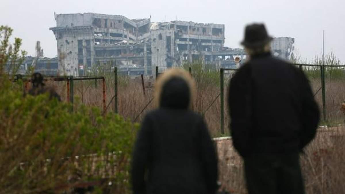 Террористы снова активизировались:под огнем оказались дома гражданских