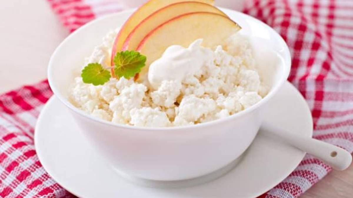 З якими продуктами краще засвоюється білок: поради дієтологів