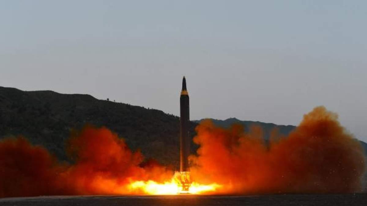 """Україна не могла """"злити"""" таємні дані ядерних розробок для КНДР"""