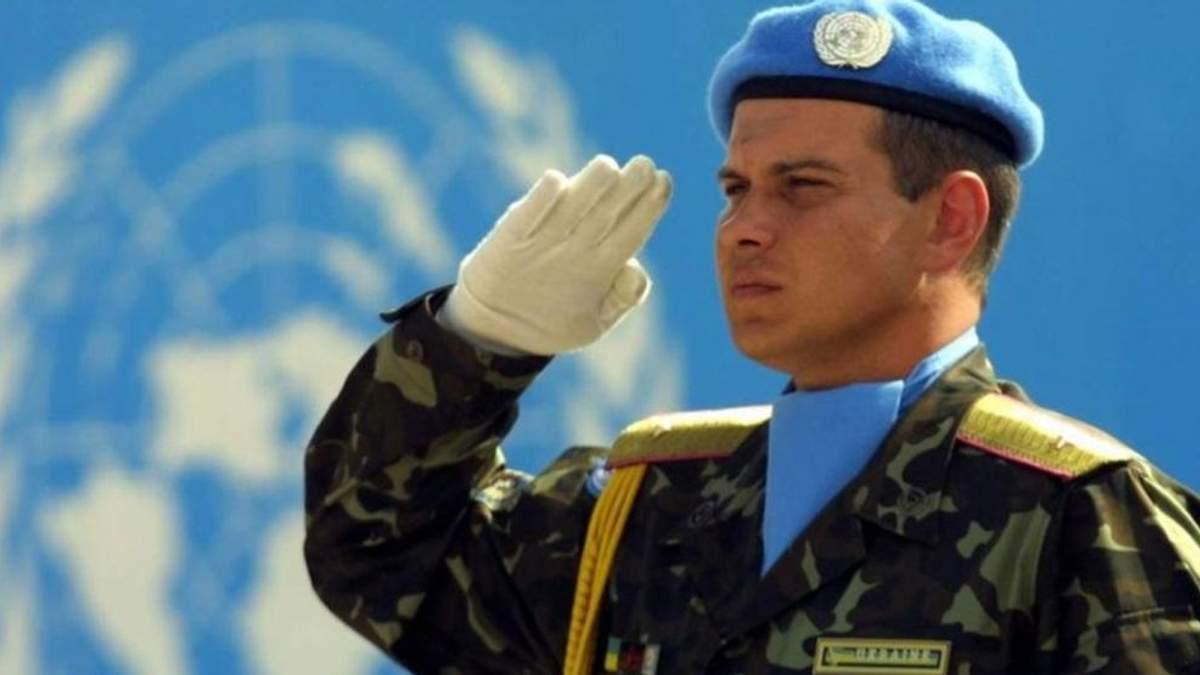 Порошенко будет просить мир ввести миротворцев на Донбасс