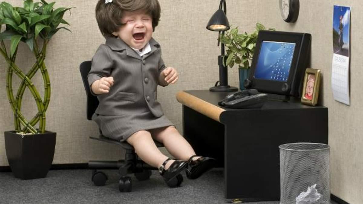 Как понять, что работа делает вас несчастным