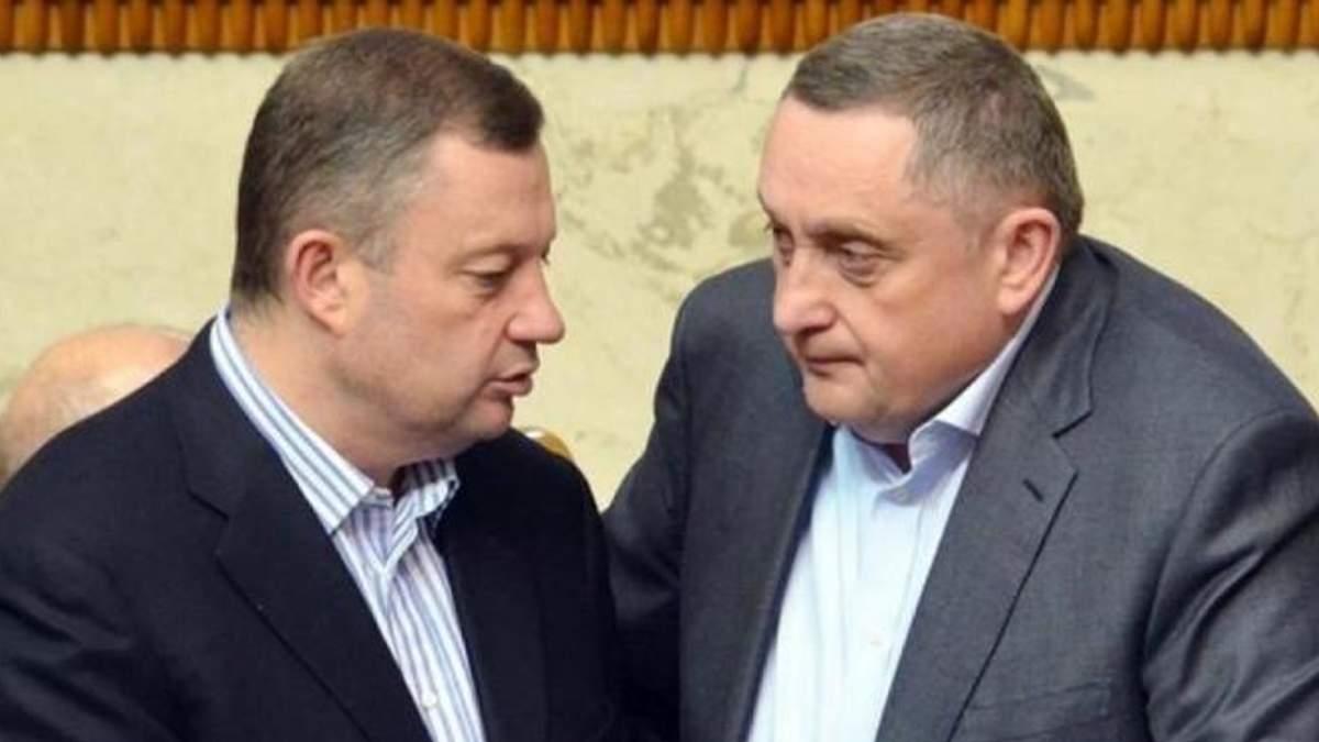Суд надав дозвіл НАБУ вилучити документи НКРЕП у газовій справі Дубневичів
