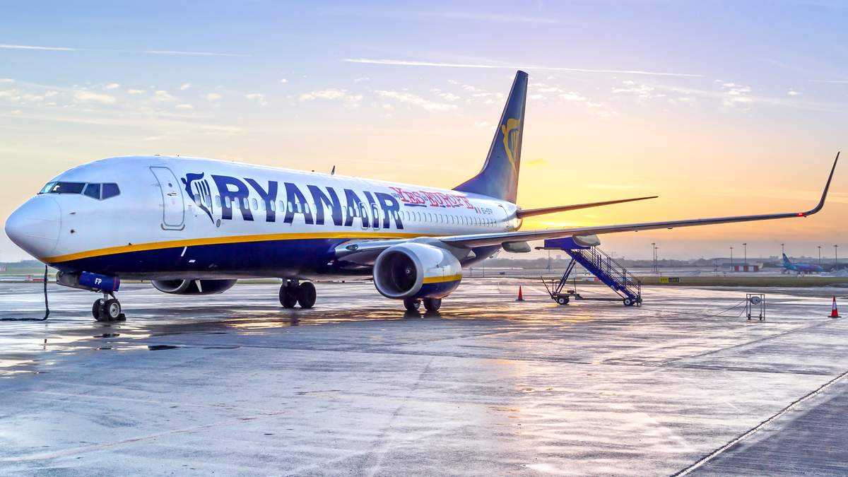 Ryanair в Україні: мушу всіх розчарувати – Омелян