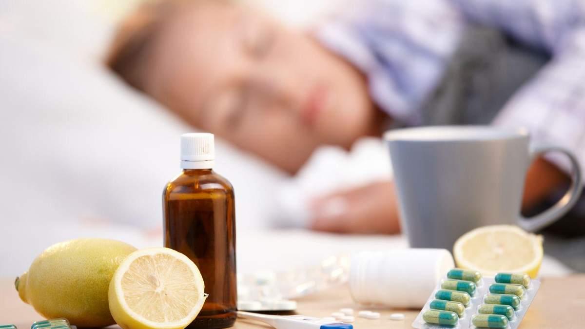 Медики предупредили о новом штамме гриппа, угрожающем украинцам