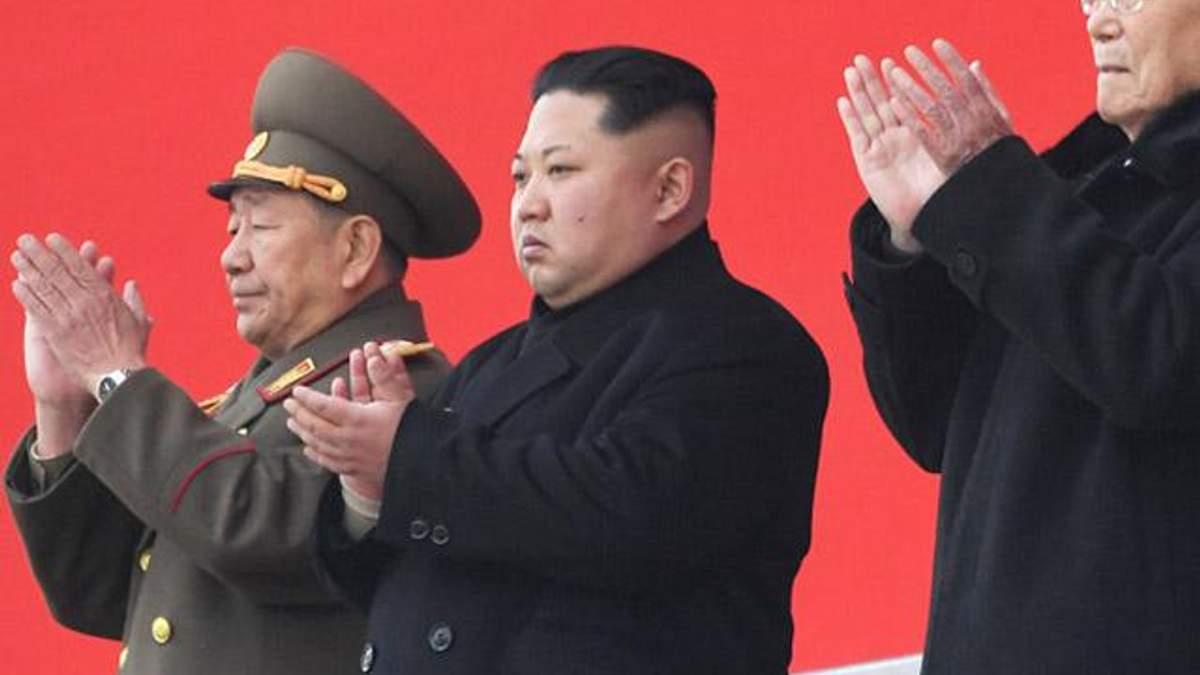 Це прелюдія до захоплення Гуаму, – Кім Чен Ин про запуск балістичної ракети