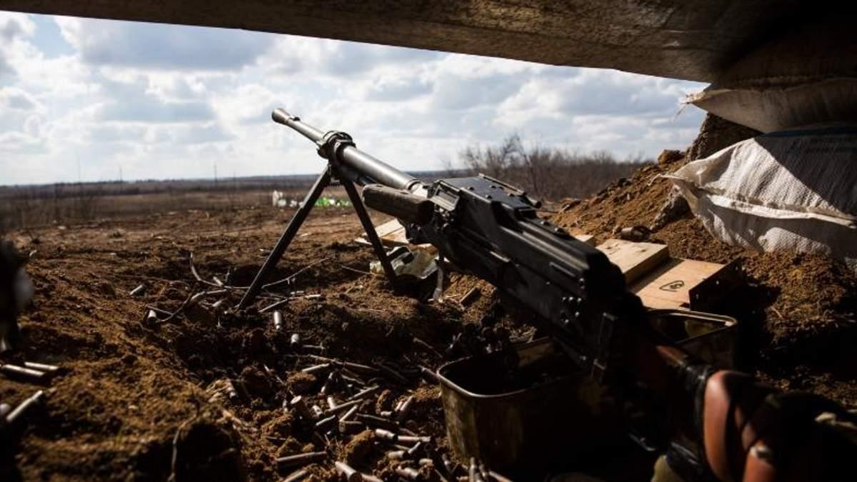 Командування бойовиків приховує реальні факти дезертирства, – розвідка