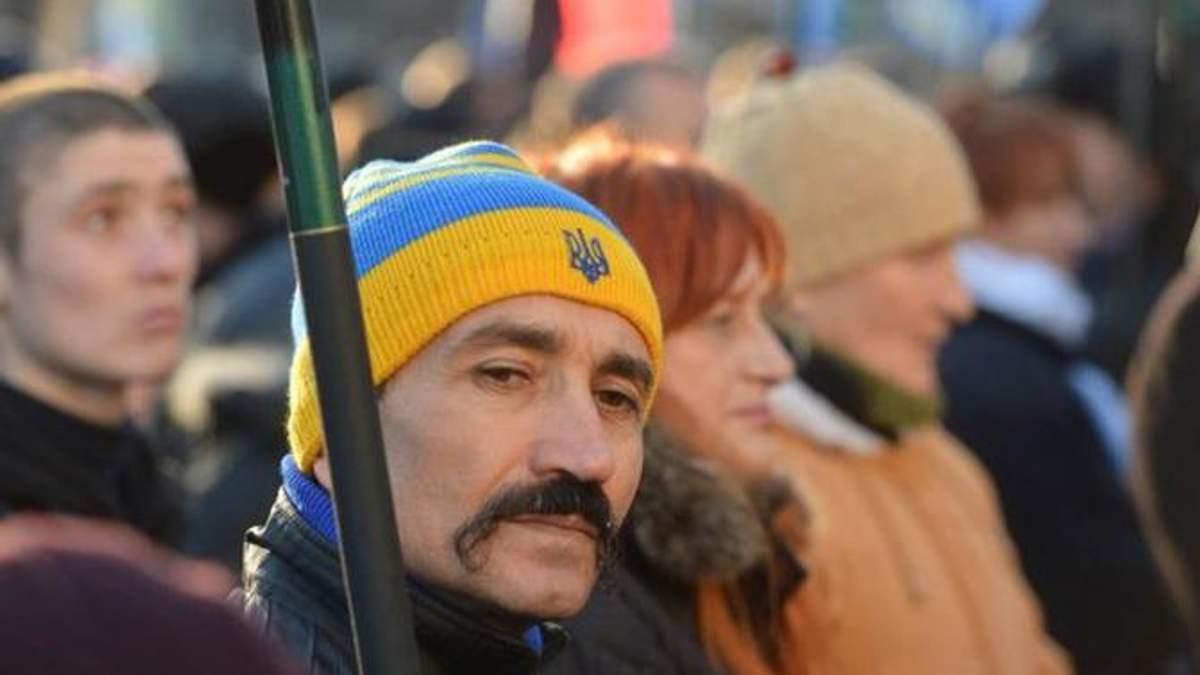 Уехать из Украины, или Возможность построить страну выпадает раз в тысячелетие