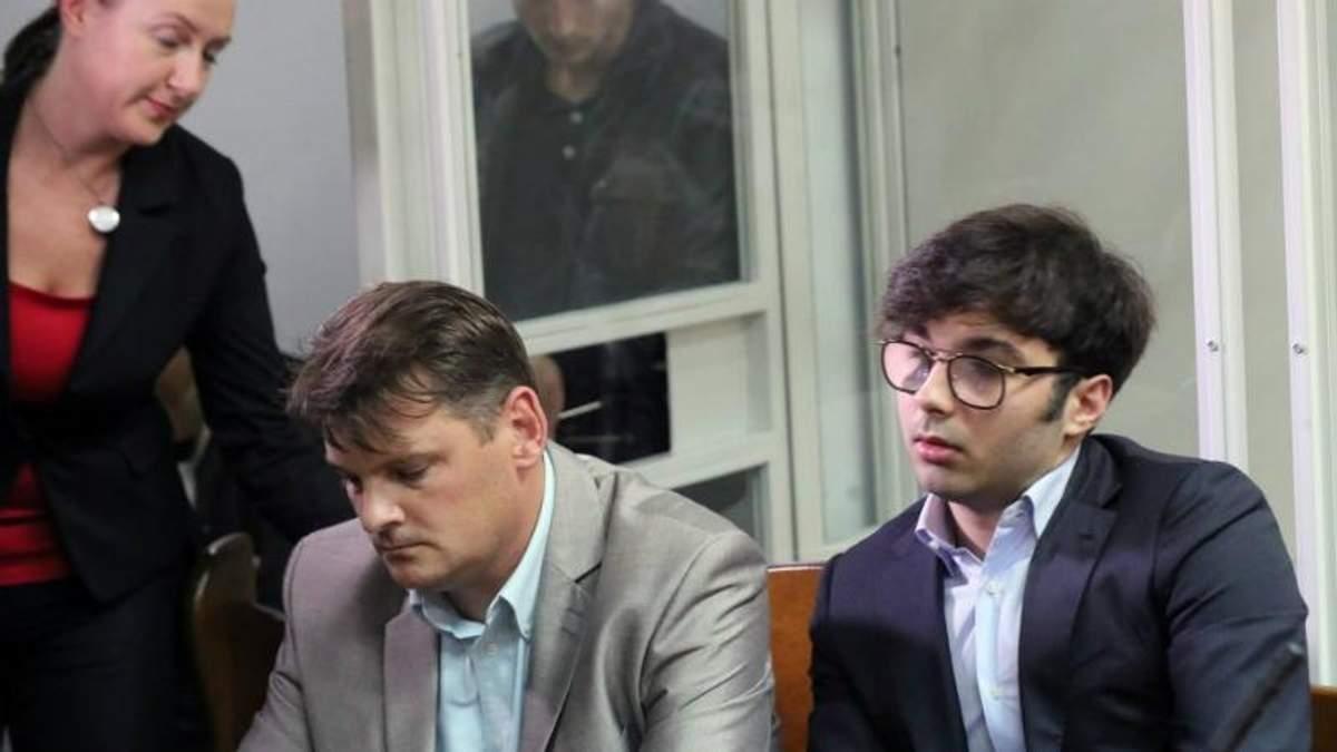 Суд избрал меру пресечения Шуфричу-младшему