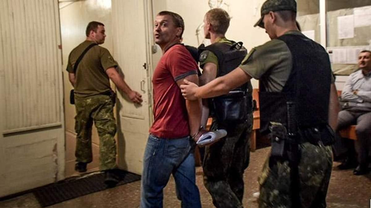 """""""Мультика"""" арештували без права внесення застави"""