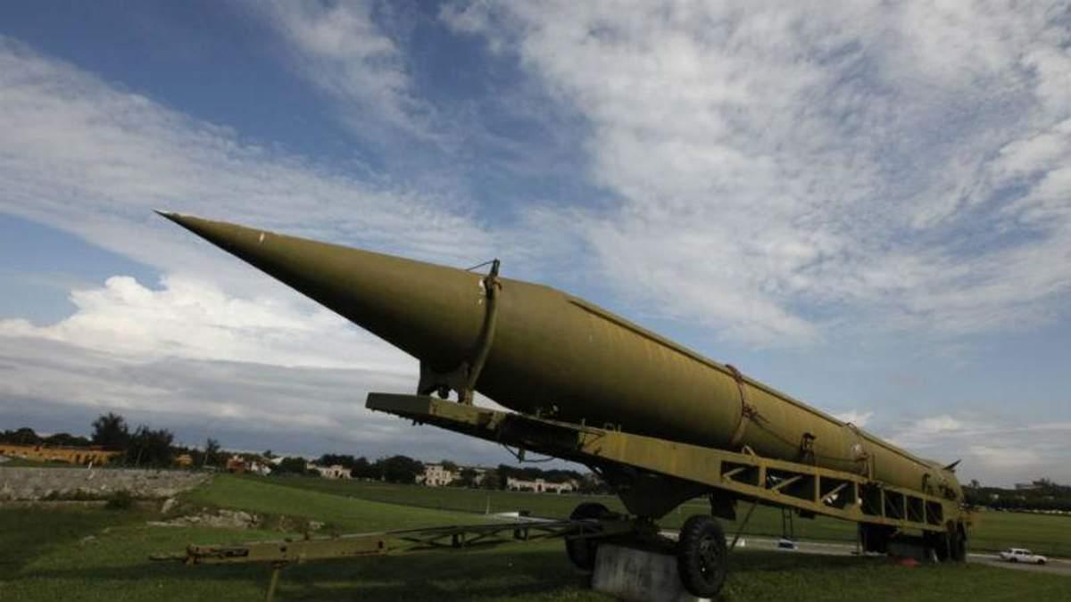 Відмова від ядерної зброї – це правильне рішення для України, – військовий експерт