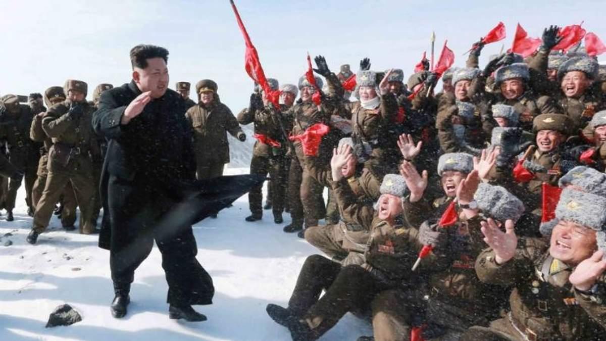 Багатомільярдний продаж, США і Південна Корея домовились щодо тиску на КНДР