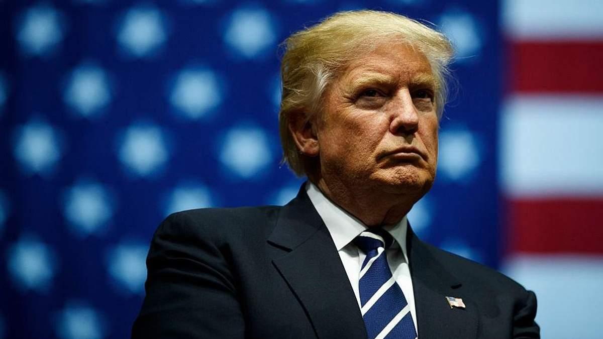 Трамп хоче змінити правила в ООН
