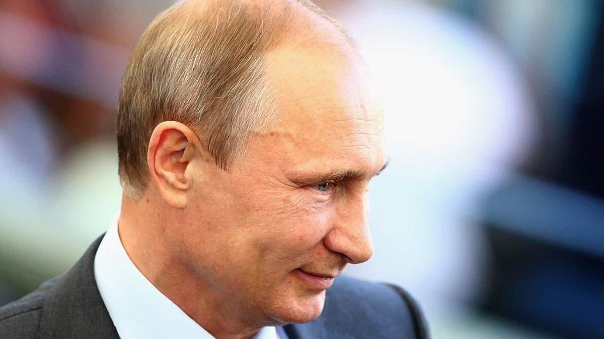 Путін не поїде на Генасамблею ООН в США цієї осені