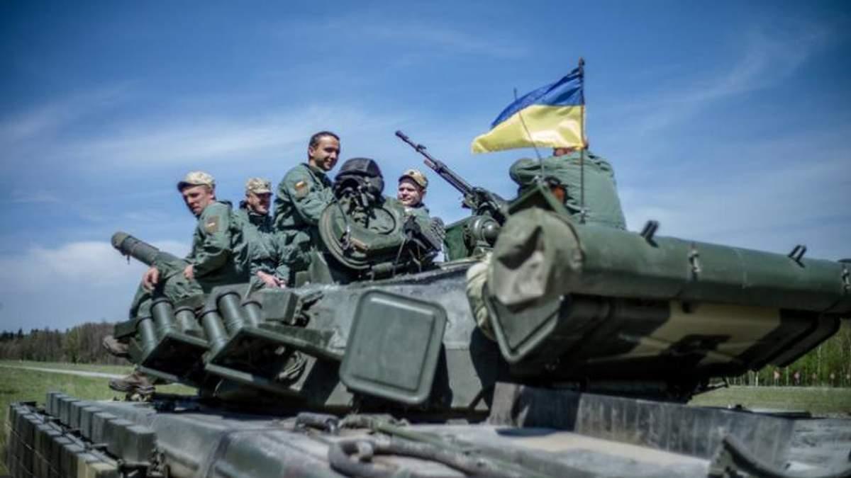 Українська армія вже здатна з боями взяти Луганськ і Донецьк, – військовий експерт