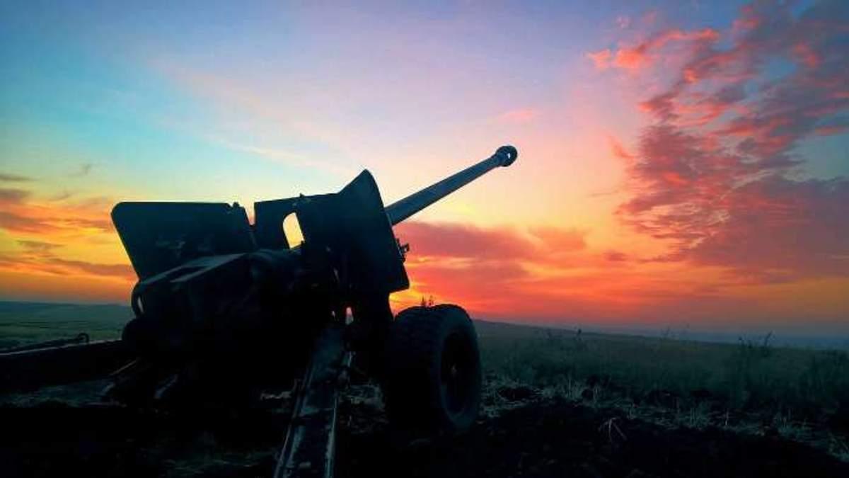 Нам життєво необхідна періодична ескалація воєнних дій