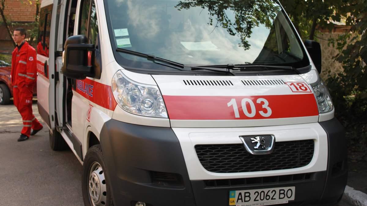 Смертельная ссора с женой: мужчина подорвал себя гранатой на Киевщине