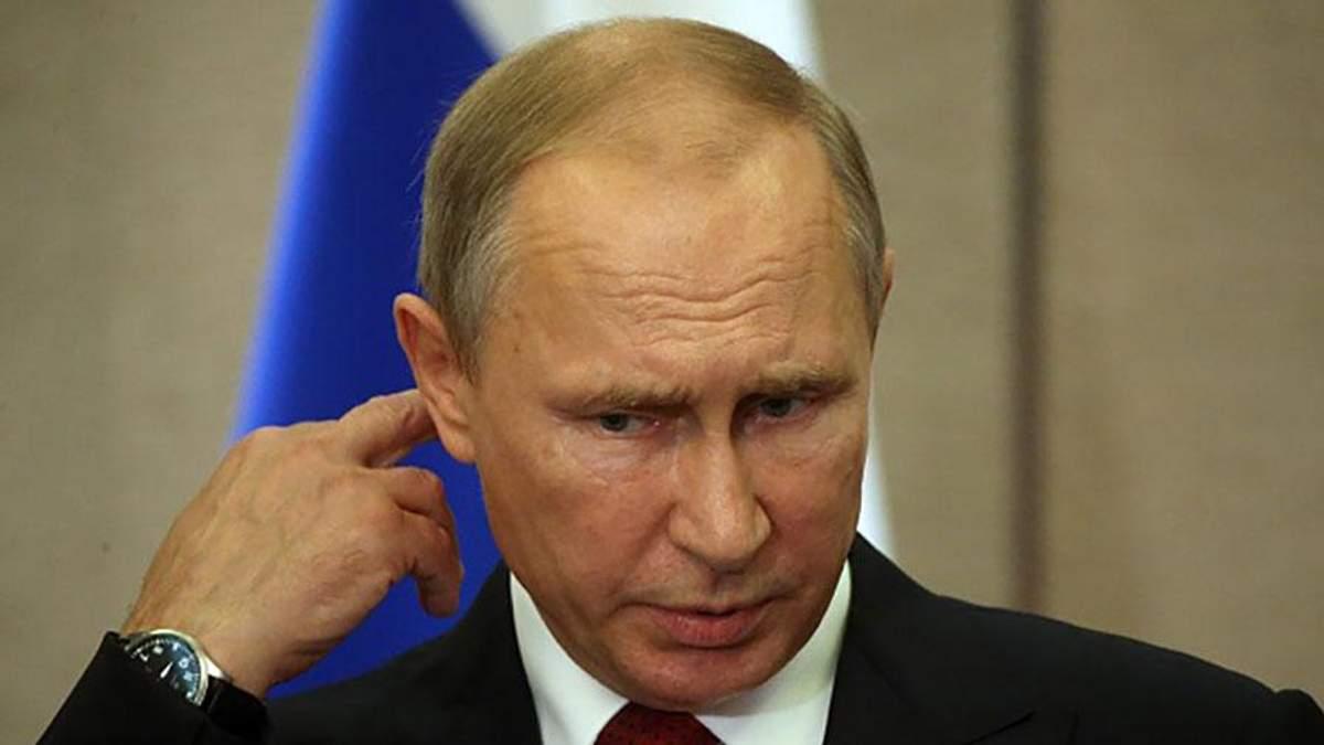 Весь світ уже визнає, що Путін – агресор, і це його війська на Донбасі, – експерт