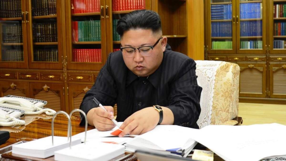 У Франції заявили, що ракети КНДР скоро будуть загрожувати всій Європі