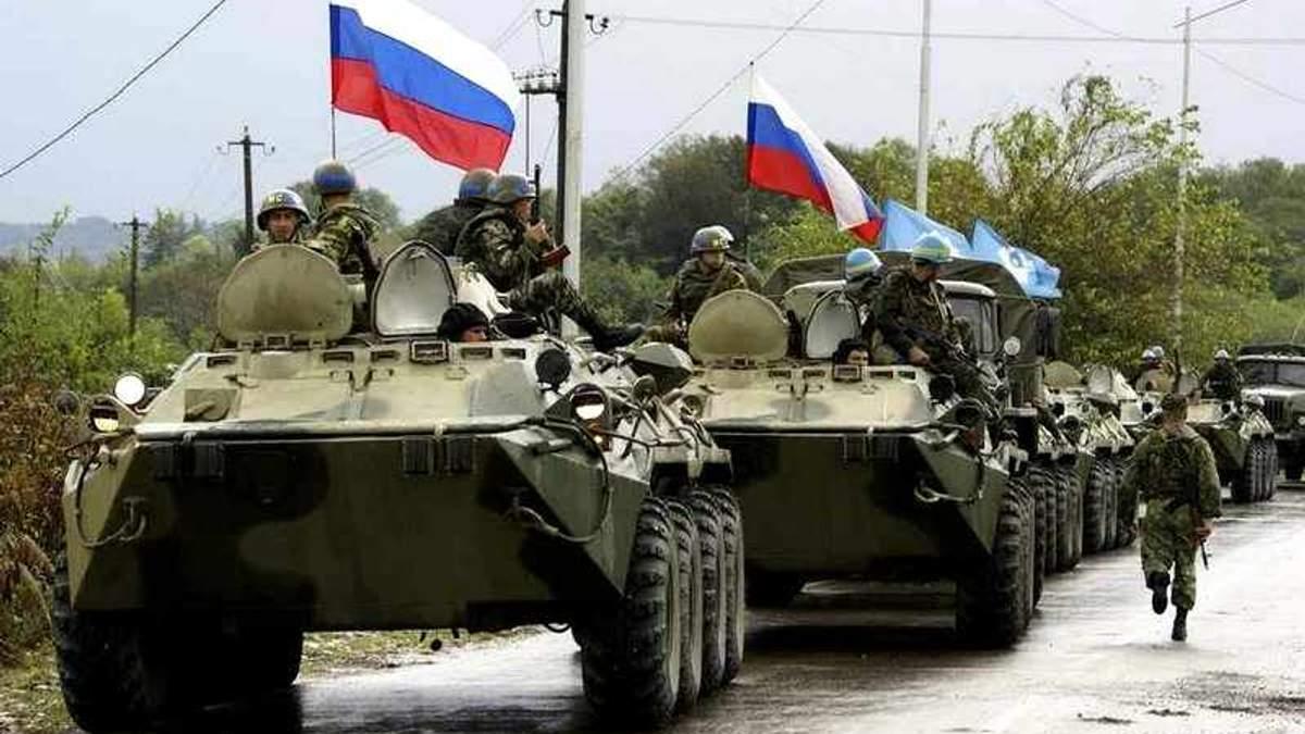 Чи спроможна Росія збільшити чисельність озброєння на Донбасі: думка експерта