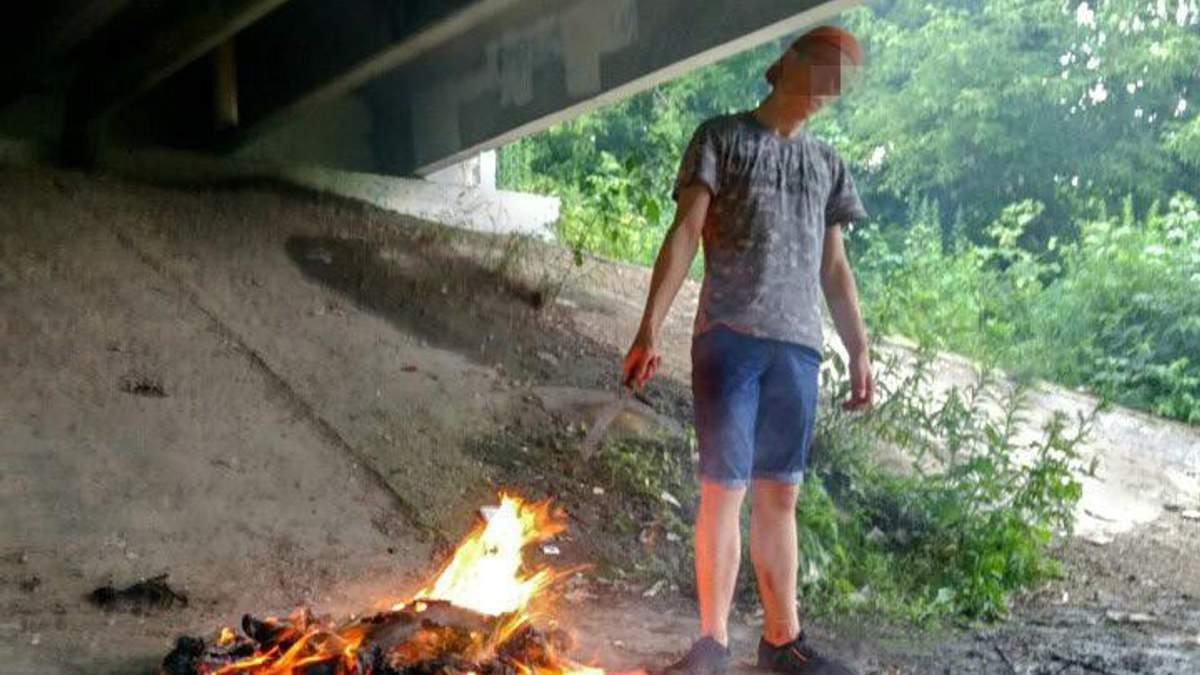 Ким був хлопець, який влаштував погром в школі під Москвою: фото