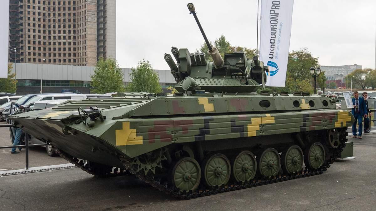 Украинские военные внедряют новые принципы ведения боя