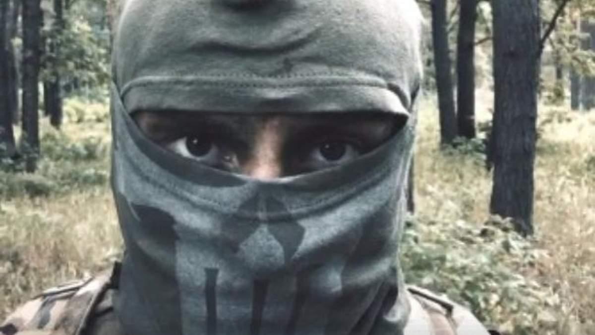 Буду безжально вбивати вас, доки не дасте спокій Україні, – потужне відео ворогам від розвідки