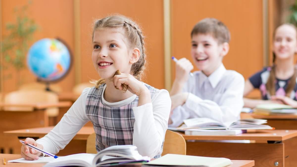 Рада ввела 12-річне навчання в школі