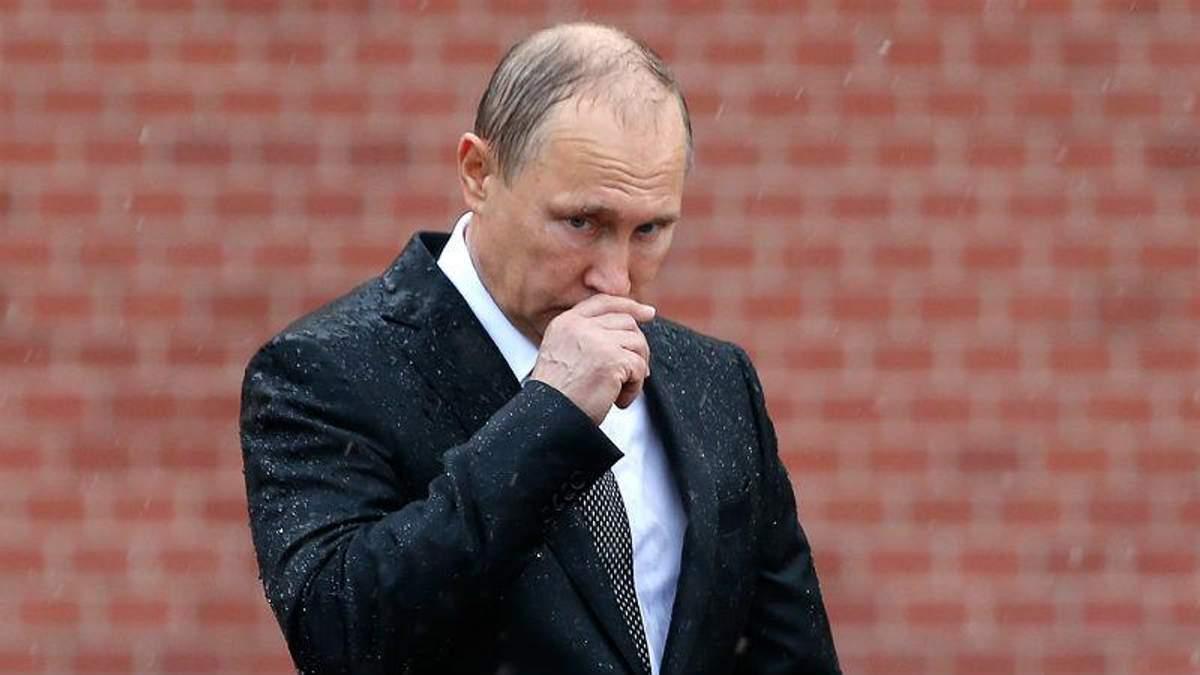 Експерт пояснив, чому погроз Путіна вже ніхто не боїться, навіть українська влада