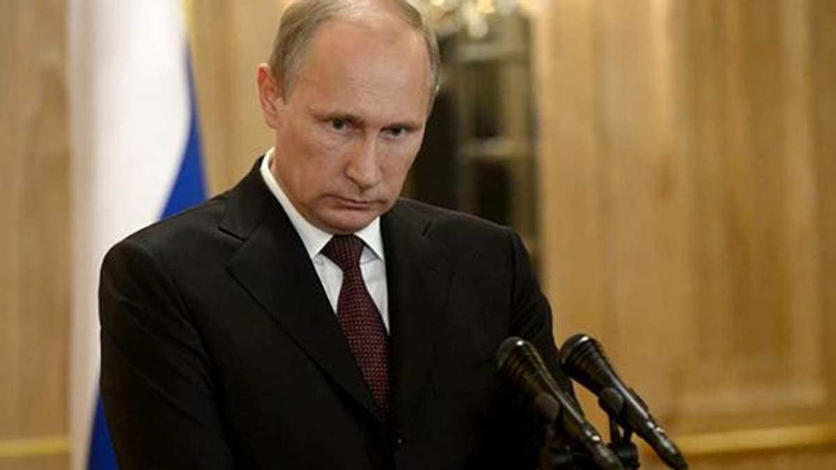 Журналіст вказав на прихований мотив Путіна у заяві про миротворців ООН