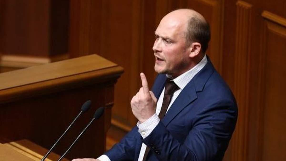 Каплін: Кілька українських імпортерів шляхом змови заробили на скачку цін на автогаз 700 млн грн