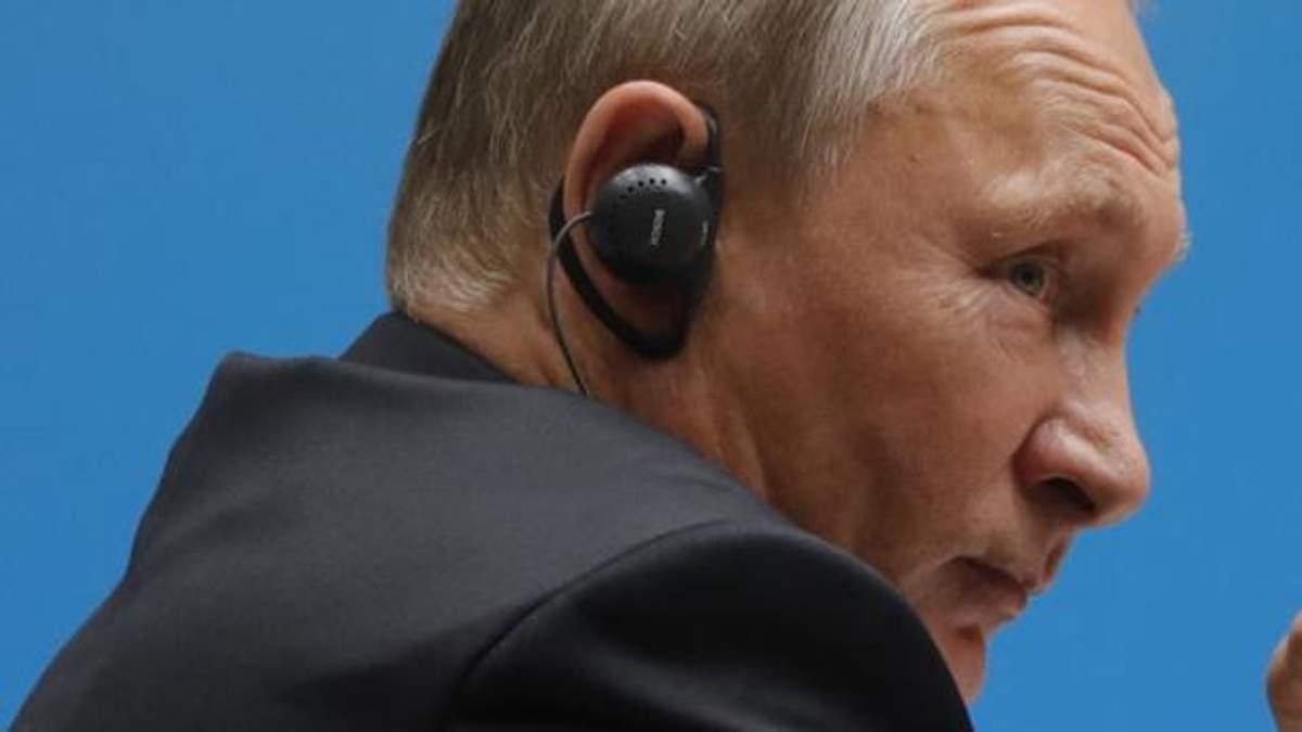 Росія застосовує доктрину генерала Герасимова, де війну ведуть за новими правилами, – Politico
