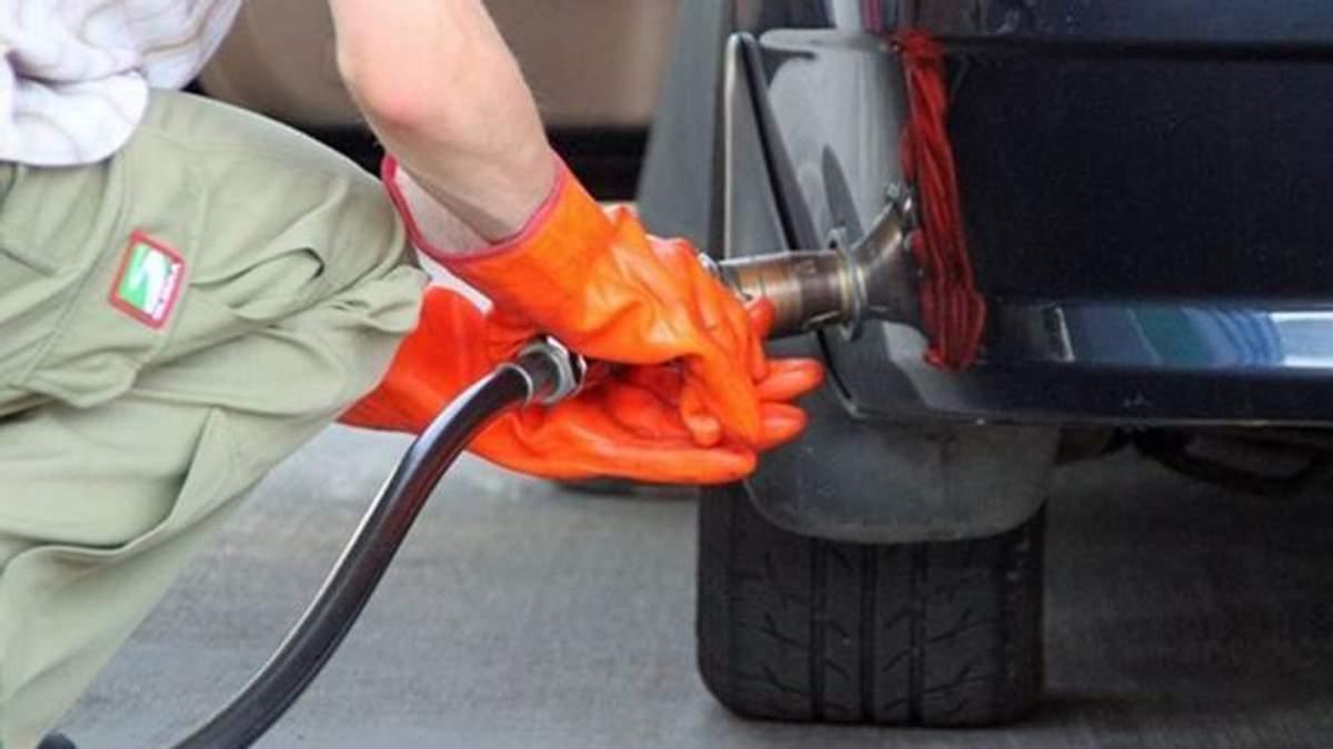 Скільки мільйонів заробили імпортери від стрибка цін на автогаз: шокуючі суми