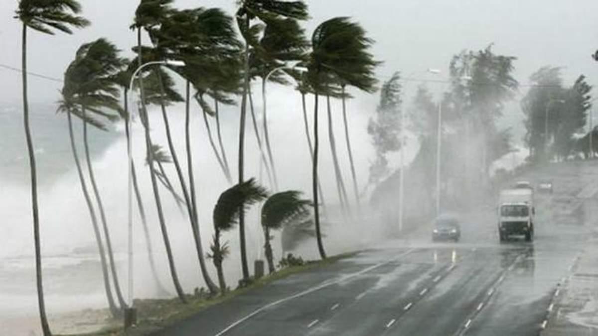 Ураган Ірма у Флориді: у США мобілізовують Нацгвардію