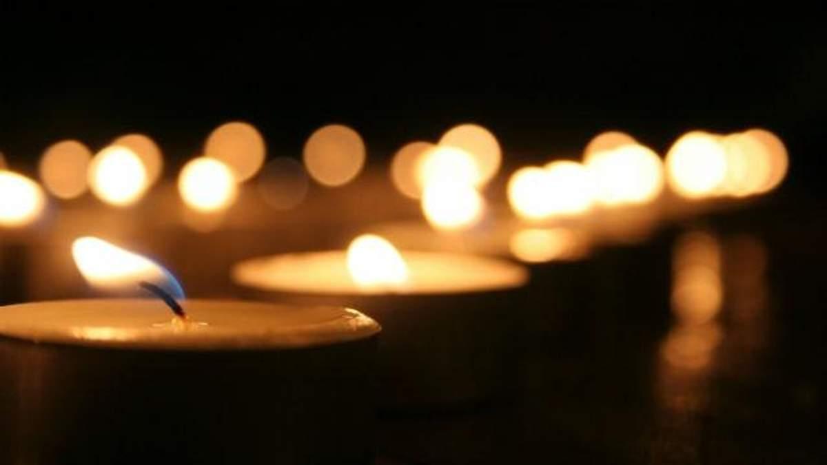 ДТП у Рівненській області: загинуло 5 відомих людей України