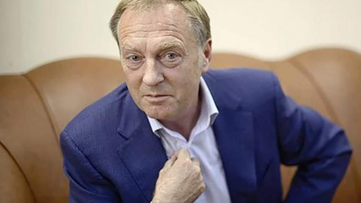 Екс-міністр юстиції Лавринович прокоментував підозру від ГПУ в захопленні влади