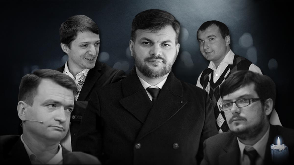 ДТП на Рівненщині: загинув Олексій Курінний - імена та все про загиблих