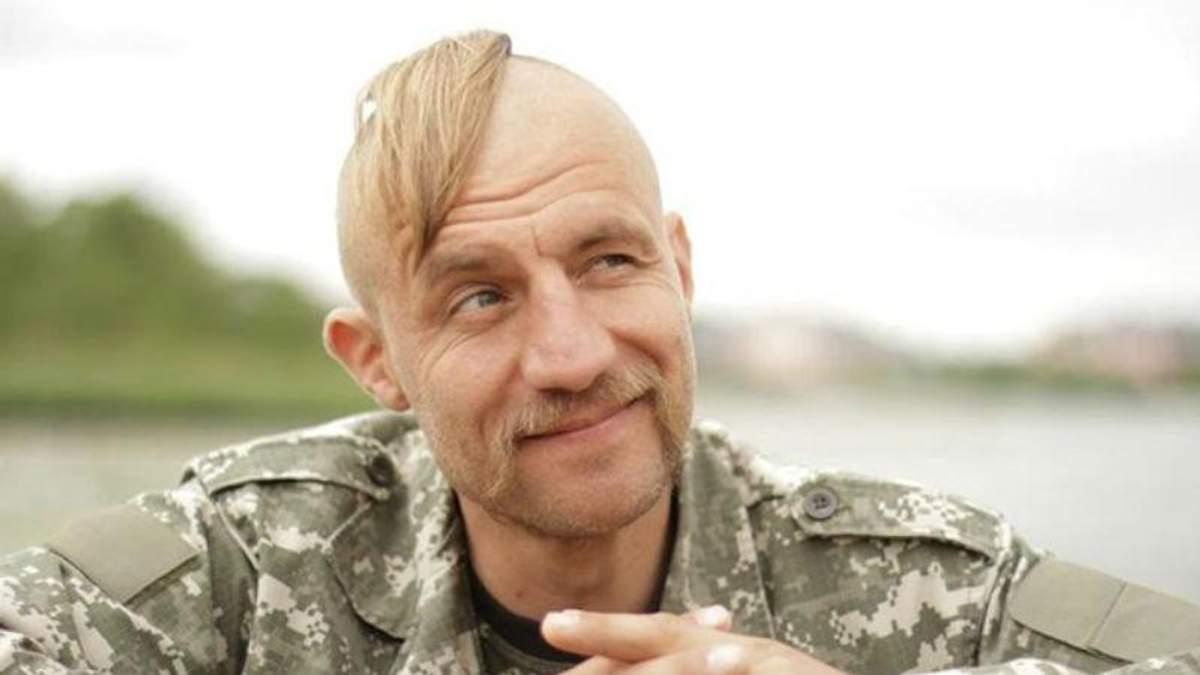 Вже не козак: нардеп Гаврилюк змінив імідж