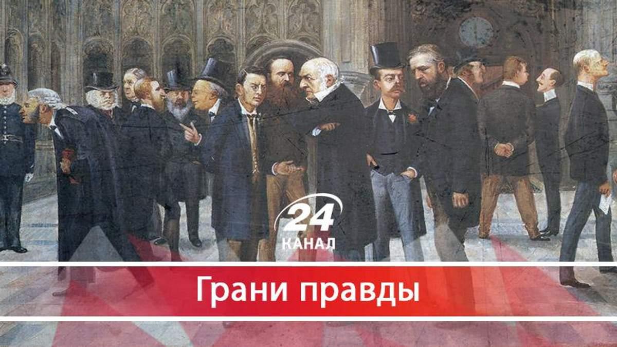 Ястребы войны - 6 вересня 2017 - Телеканал новин 24