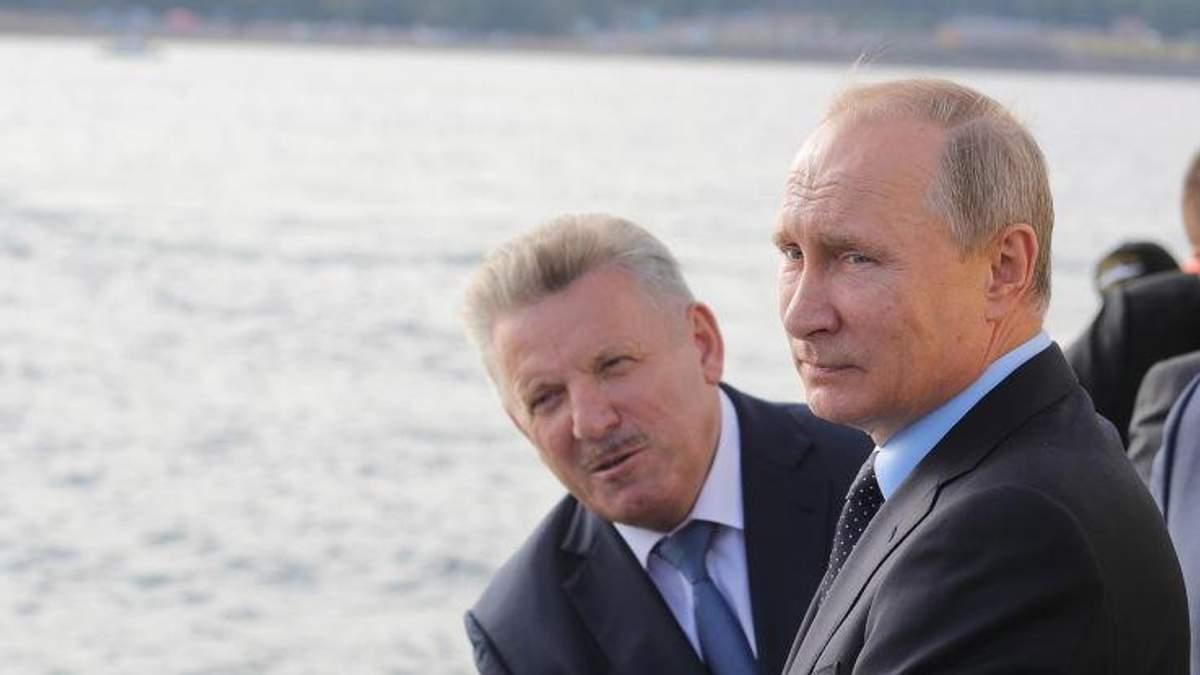 Як знищити Путіна: експерт про вразливі місця глави Кремля