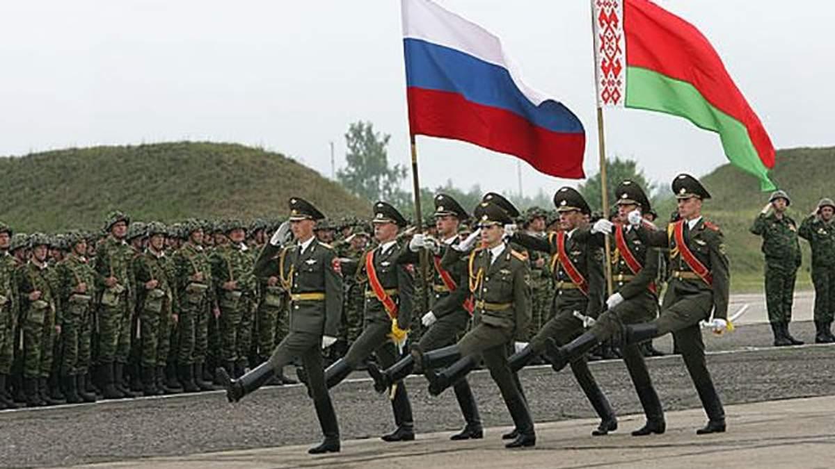 """Росія проти належної кількості спостерігачів НАТО на навчаннях """"Захід-2017"""""""