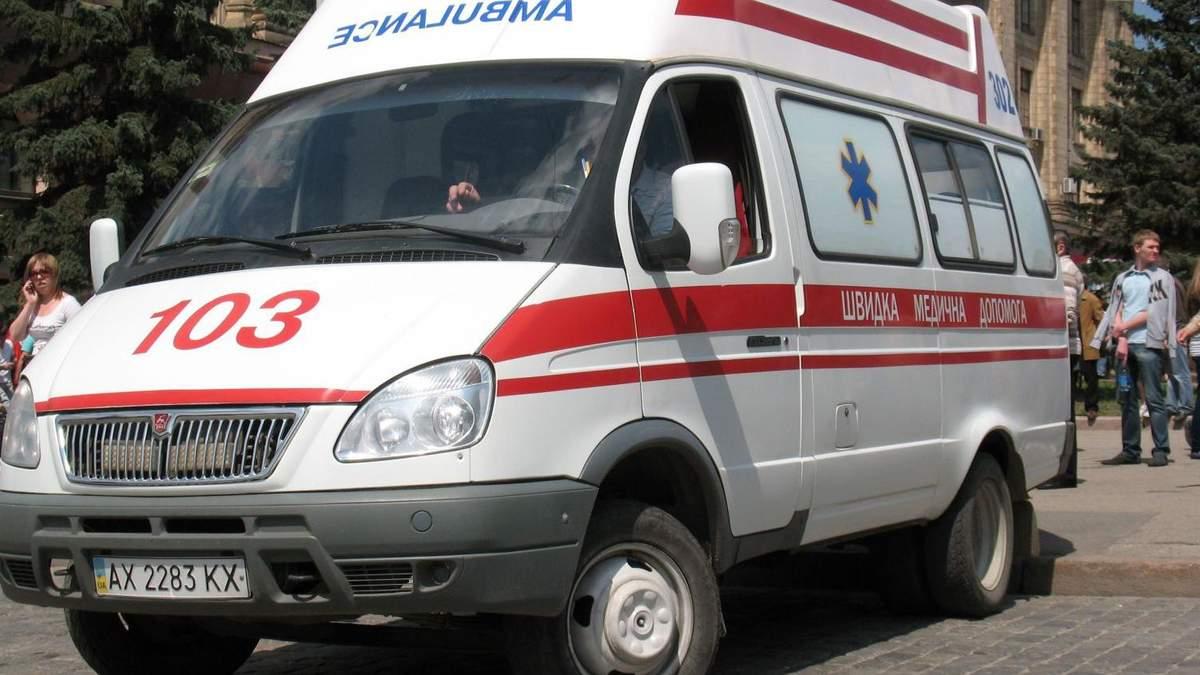 Скелетоване тіло жінки прямо на вулиці виявили у Харкові